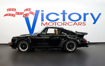 1987 Porsche 930 TURBO IMPLY AWESOME CONDITION!!
