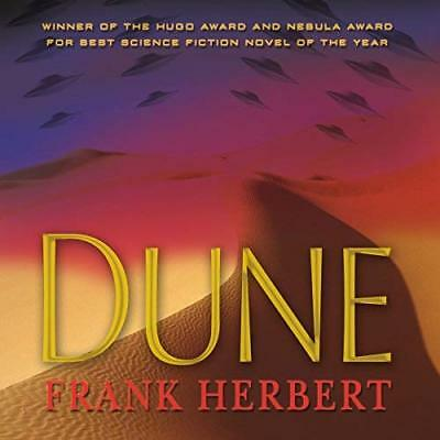 The Full DUNE all 20  Audiobook Collection  by Frank Herbert (Audiobook)