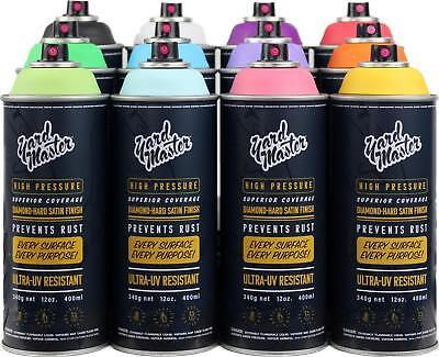 Ironlak Yard Master 12 Pack