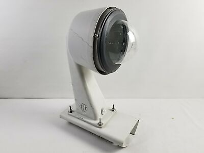 Pelco PA402 CCTV Security Camera Housing Dome Surveillance