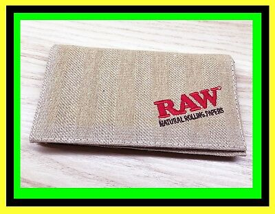 Raw Smokers Wallet Raw Kingsize Papers & Tips Clearance Price Grab A Bargain