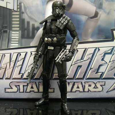 """STAR WARS the vintage collection IMPERIAL DEATH TROOPER 3.75"""" Rogue One VC127"""