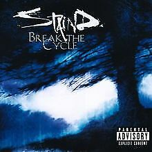 Break the Cycle von Staind | CD | Zustand sehr gut