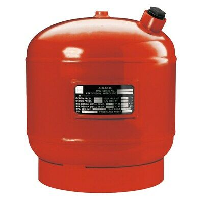 Amtrol Therm-X-Trol® - 8 Gallon - Vertical Thermal Expansion Tank - ASME ...