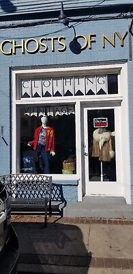 Vintage Retail Clothing Store In The Heart Of Uptown NOLA