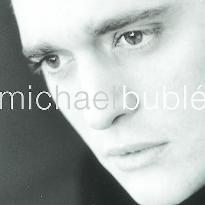 Michael Buble ( New Sealed Cd ) Self Titled Debut ( Enhanced )
