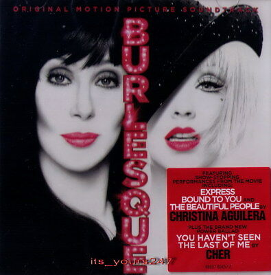 Burlesque - Original Soundtrack | CD NEU