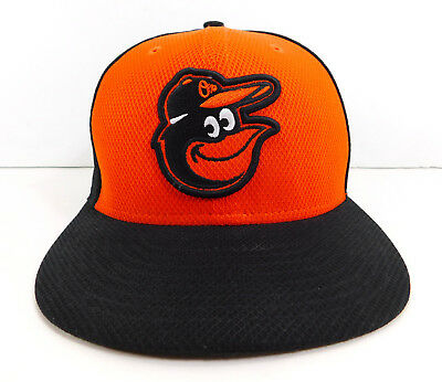 1ad792f7995 ... uk baltimore orioles new era 59fifty fitted baseball cap logo patch mlb  hat 7 1 2