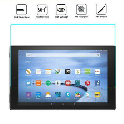 Universal 2.5D 9H Tempered Glass Film Screen Protector &10 10.1Inch Tablet PC GA