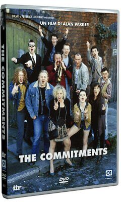 Dvd Commitments (The)