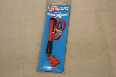 PECO PL-42  Wheel Cleaning Brush - mint in packaging