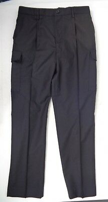 Ex Police Prison Officer Security Tactical Combat Uniform Trousers J8 TDU48