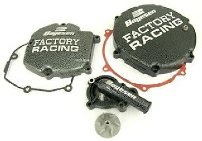 Carter accensione FACTORY YAMAHA YZ 125 1994-2004 Argento