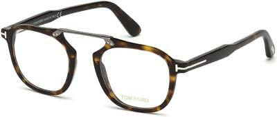 72664d131ecb NEW AUTHENTIC EYEGLASSES TOM FORD TF 5495 052 made in Italy 48mm MMM ...
