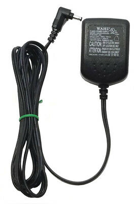 Wahl 9876L, 9880L Replacement Charger Cord Genuine