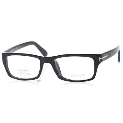 ed6d24cd5605 NEW AUTHENTIC EYEGLASSES TOM FORD TF 5316 001 made in Italy 54mm MMM ...