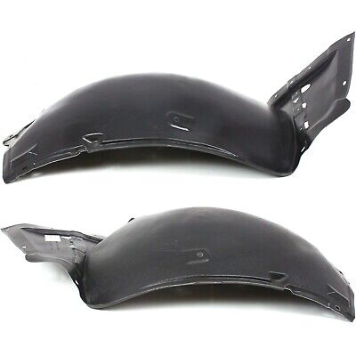 NEW FRONT RIGHT FENDER LINER FITS 2003-2005 INFINITI G35 IN1249102