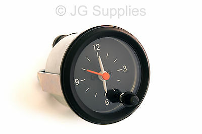 52mm Car Quarts Clock