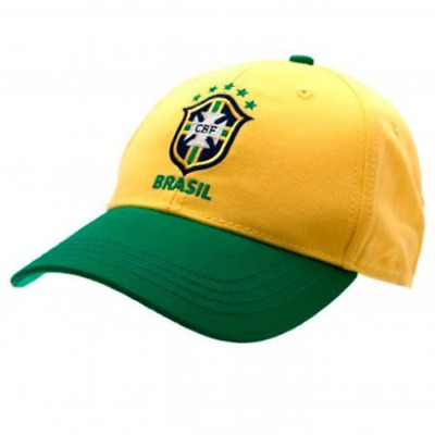 BRAZIL OFFICIAL CAP Birthday Fathers Day Gift Anniversary Present CUP BRASIL