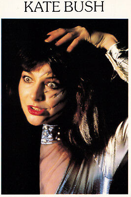 Postkarte, KATE BUSH