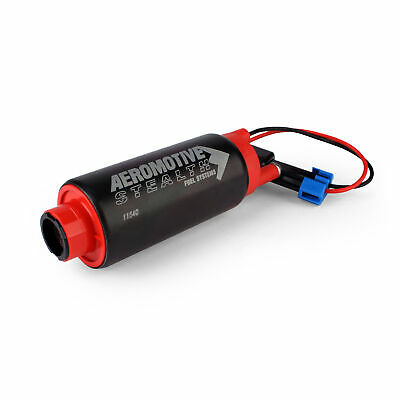 Aeromotive 340 Stealth In Tank High Performance Fuel Pump Centre Inlet 11540