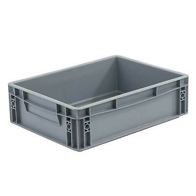 B-G Racing Tools / Workshop Euro Bin Storage Container - Small 400 x 300 x 120mm