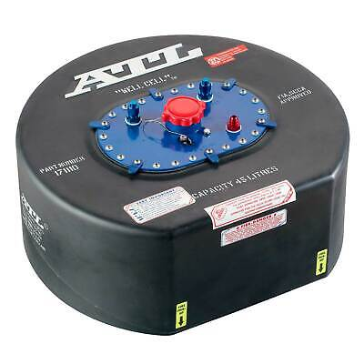 ATL Race / Rally D Shaped Saver Fuel Cell 45 Litre - Without Internal Collector