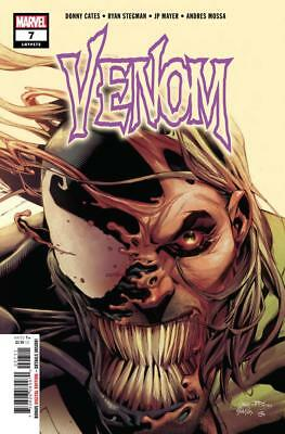 Venom #7A, NM 9.4, 1st Print, 2018 Flat Rate Shipping-Use Cart
