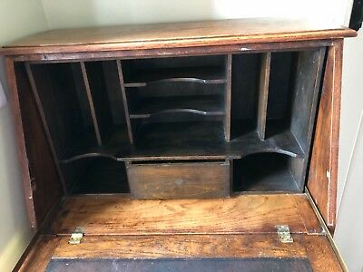 """WoW 1930' bureau oak good condition"