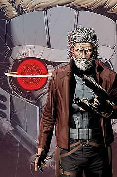 Old Man Quill #1 (Of 12) (06/02/2019)