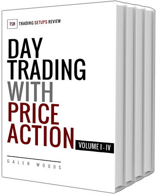 Day Trading with Price Action Course by Galen Woods