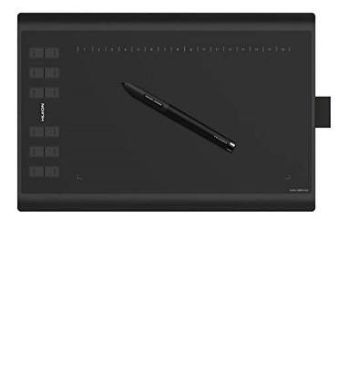 XP-Pen Deco03 //UGEE M708 Wireless Digital Graphics Drawing Tablet 8192Level W1T9