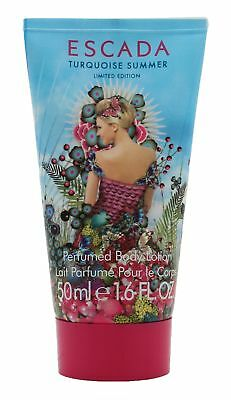 Escada Turquoise Summer Lotion pour le corps femme 50 ml | cod. V771183 BE