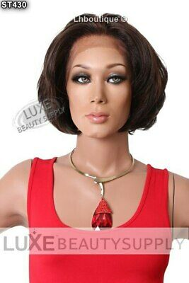 Soultress Synthetic Handtied Lace Front Wig SP Jasmine