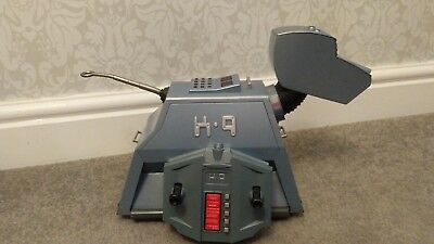Doctor Who RC K-9