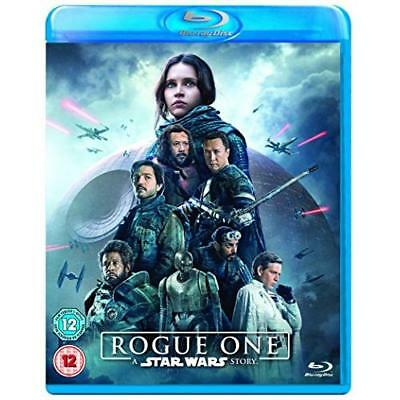 Rogue One: A Star Wars Story [Blu-ray] [Limited Edition Artwork Sleeve] [2017] B