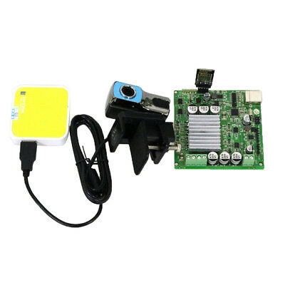 Video Controller Kit for Robot Arm Tank/Car Chassis Remote Control