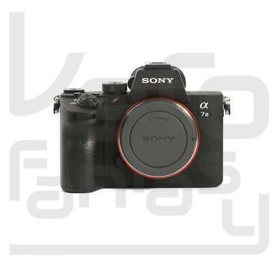 Authentique Sony Alpha a7 III Mirrorless Digital Camera (Body Only)