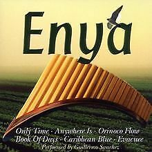 Perfect Panpipes Play von Enya | CD | Zustand sehr gut