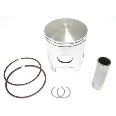 Pistons forged YAMAHA YZ 250 LC 250 1999 2015 Piston complete dm1 66,35