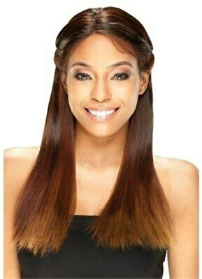 Model Model Braided Lace Front Wig - Besta