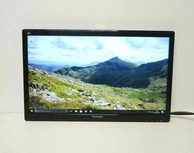 VIEWSONIC VA2265S Full HD 1920x1080 Widescreen DVI VGA Monitor WITHOUT STAND