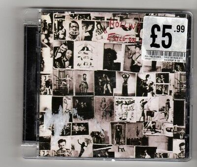 (IP973) The Rolling Stones, Exile On Main Street - 2010 CD