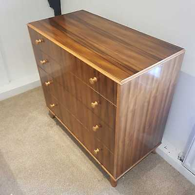 Retro chest of drawers by Morris of Glasgow