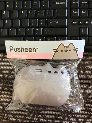 Pusheen the Cat Squeeze Stress Ball Fall 2018 Subscription Box Exclusive