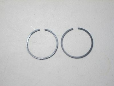 New 40mm Piston RingS 2 Stroke 43cc STAND UP SCOOTERS APC CHOPPERS