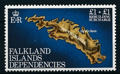 [134016] Falkland Is. 1982 good stamp very fine MNH