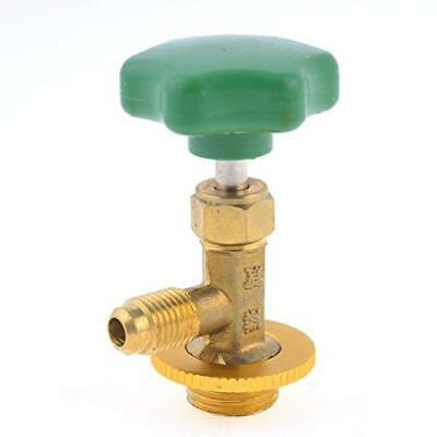 R600 R290  Gas AC Can Tap Valve Bottle Refrigerant Opener Air