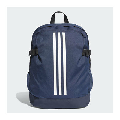ADIDAS 3- STRIPES power backpack medium  collegiate navy  - EUR 31 ... 96202eb824c9c