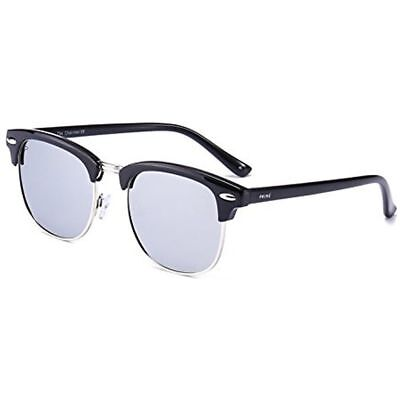 ff8448cabc PRIVE REVAUX The Chairman Handcrafted Designer Polarized Sunglasses Modern  New